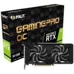 Palit GeForce RTX 2060 SUPER 8GB GamingPro OC Graphics Card