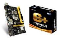 Biostar Intel H310MHD3 Socket 1151 mATX Motherboard