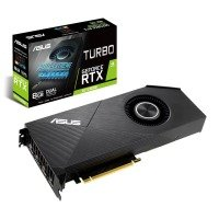 ASUS Turbo GeForce RTX 2070 SUPER EVO 8GB GDDR6 Graphics Card