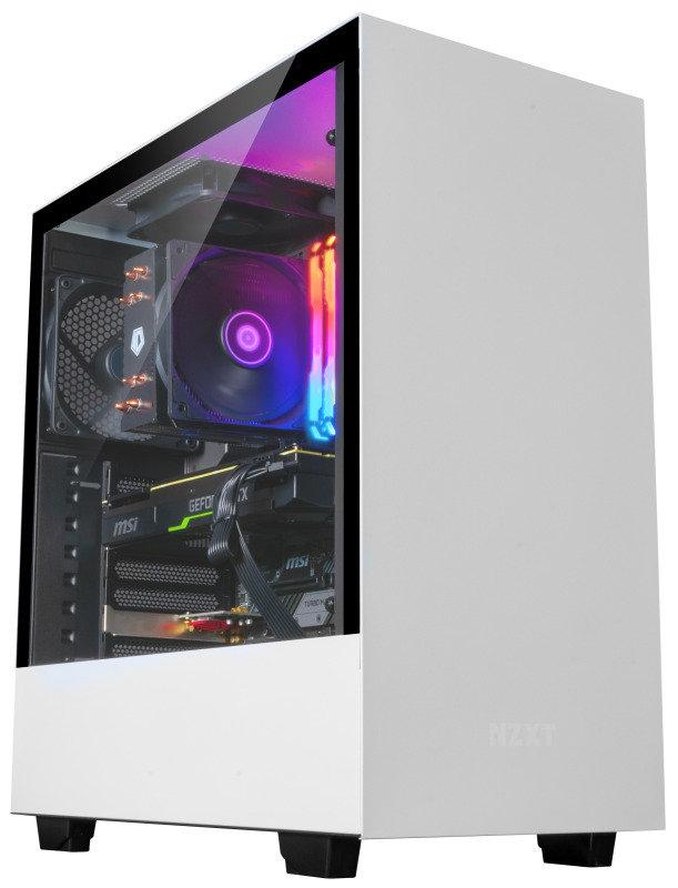 AlphaSync Core i9 9th Gen 16GB DDR4 2TB HDD 512GB SSD RTX 2080 8GB Gaming Desktop PC
