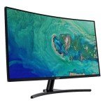 "Acer ED322QRP 31.5"" Full HD Curved Monitor"