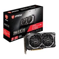MSI Radeon RX 5700 MECH OC 8GB Graphics Card