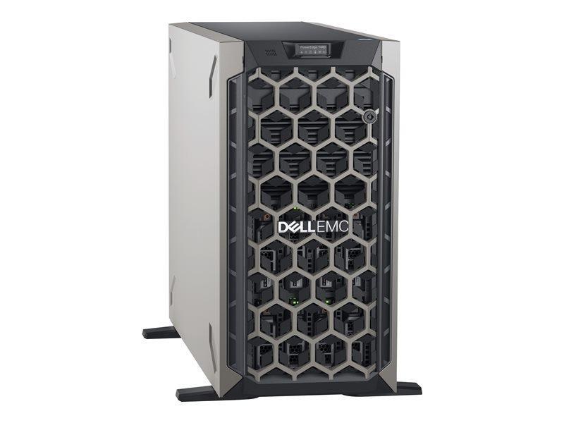 Dell EMC PowerEdge T440 Including Windows Server 2016 Standard