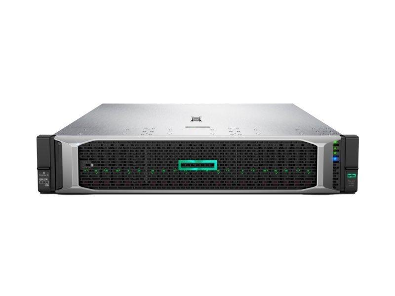 HPE ProLiant DL360 Gen10 16GB RAM 1U Rack Server