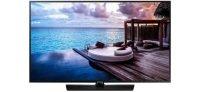 "Samsung HG43EJ670UBXXU 43"" 4K UHD Commercial TV"