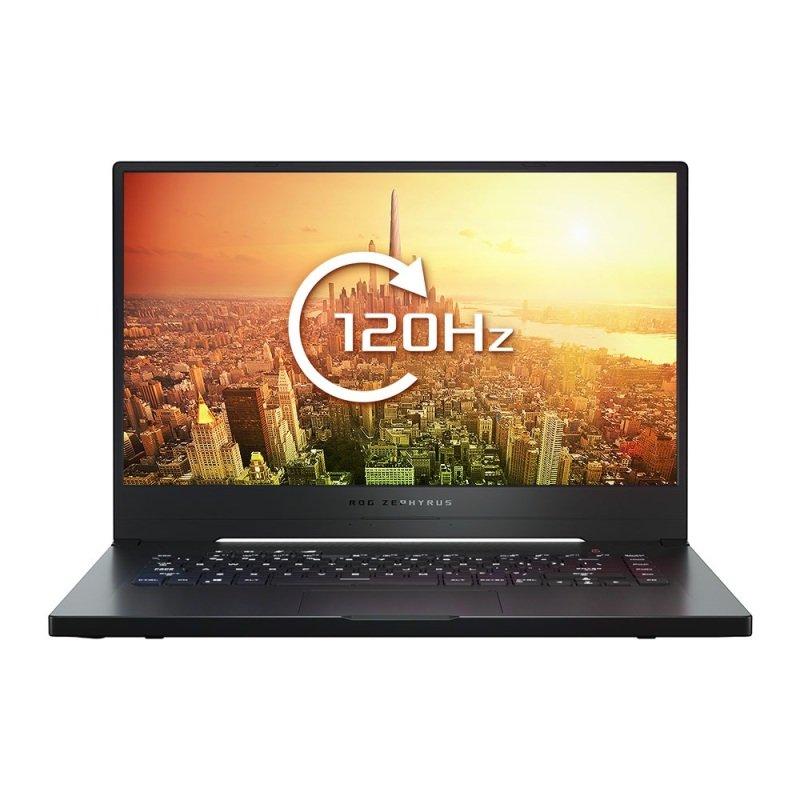 ASUS ROG Zephyrus 15 6 GA502DU Nvidia GeForce GTX 1660 Ti Gaming Laptop