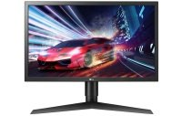"LG 24GL650F-B 23.6"" Full HD 144Hz 1ms Gaming Monitor"