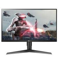 "LG 27GL650F-B 27"" Full HD 1ms 144Hz IPS Gaming Monitor"