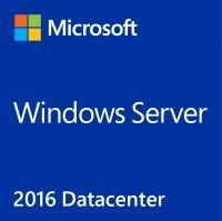 Windows Server 2016 Datacenter 16 Additional Cores (HPE ROK)