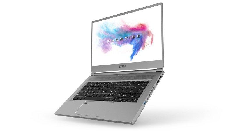 MSI P65 Creator i7-9750H 16GB 512BG SSD RTX 2060 15 6