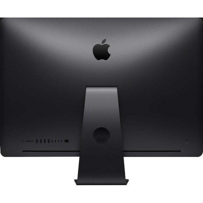 Apple iMac Pro with Retina 5K display Intel Xeon W 32GB RAM 1TB SSD macOS  10 14 Mojave Desktop PC