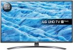 "LG 49UM7400 49"" Ultra HD 4K HDR Smart TV"