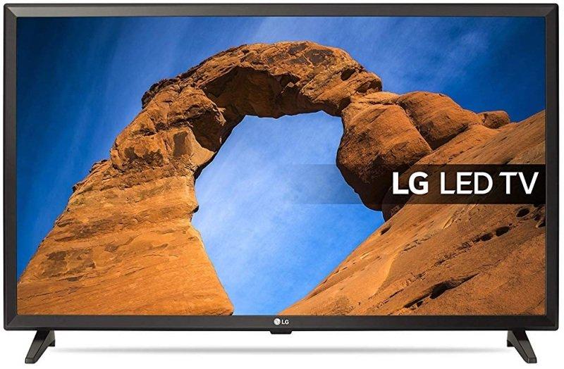 "LG 32LK510BPLD 32"" HD Ready LED TV"