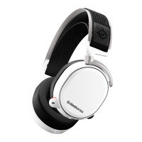 Arctis Pro Wireless Headset -  White