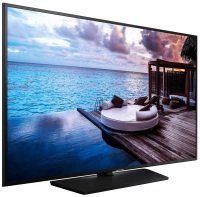 "Samsung HG55EJ670UBXXU 55"" Black 4K UHD Commercial TV"