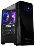 AlphaSync Core i7 9th Gen 16GB 2TB 256GB SSD RTX 2080 Super 8GB Gaming Desktop PC