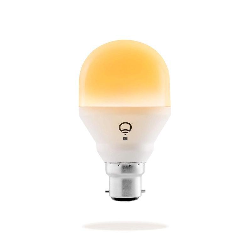 LIFX Mini Day & Dusk Wi-Fi Smart LED Light Bulb B22
