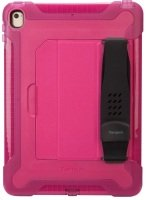 Targus SafePort Rugged Pink Case for iPad