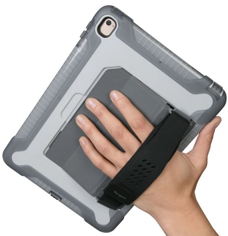 Targus SafePort Rugged Case for iPad Grey