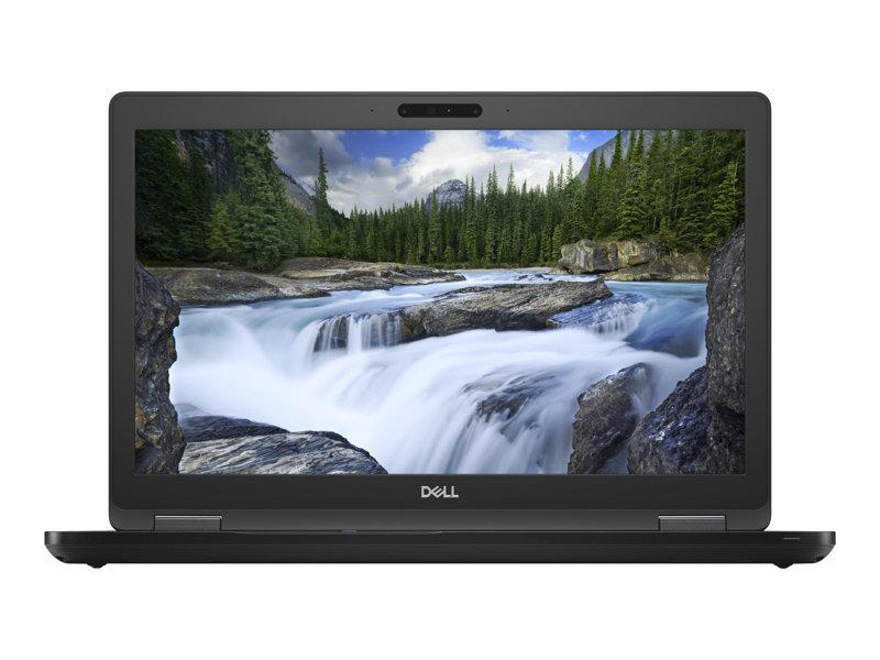 Dell Precision 3530 Core i7-8850H 16GB 512GB SSD 15.6 Quadro P600 Win10 Pro Laptop
