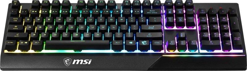 MSI Vigor GK30 RGB Gaming Keyboard