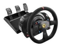 Thrustmaster T300 Ferrari Integral Racing Wheel Alcantara Edition - PS3/PS4/PC