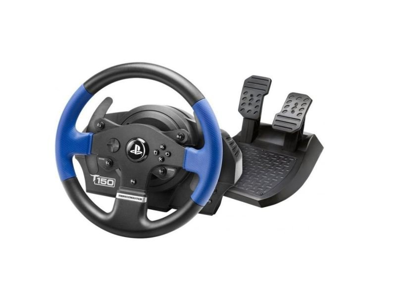 Thrustmaster T150 Force Feedback - PS3/PS4/PC