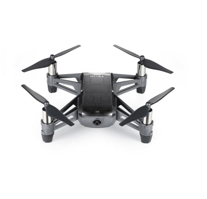 DJI Ryze Tello EDU Drone (Black)
