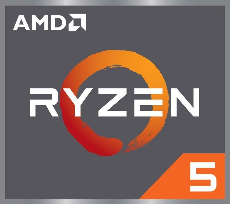 Exdisplay Amd Ryzen 5 3400g Am4 Processor With Radeon Rx Vega 11 Graphics Ebuyer Com