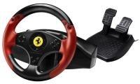 Thrustmaster Ferrari Racing Wheel Red Legend Edition - PC/PS3