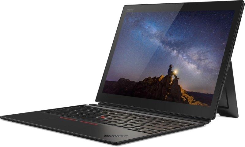 "Lenovo ThinkPad X1 13"" Core i5 8GB 256GB Win10 Pro Tablet 3rd Gen"