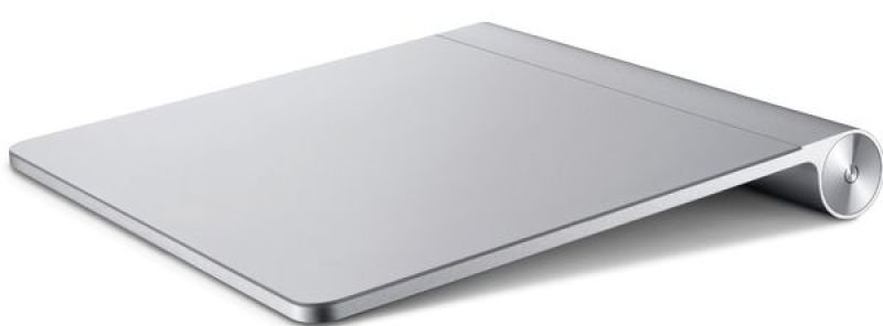 Image of Apple Magic Trackpad - Wireless Bluetooth