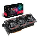 ASUS Radeon RX 5700 XT 8GB ROG STRIX OC GAMING Graphics Card