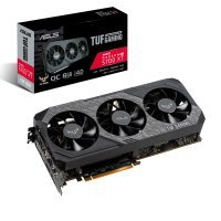 ASUS Radeon RX 5700 XT TUF Gaming X3 8GB Graphics Card + FREE HEADSET