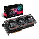 ASUS Radeon RX 5700 8GB ROG STRIX OC GAMING Graphics Card