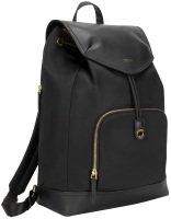 "Targus Newport 15"" Drawstring Laptop Backpack - Black"