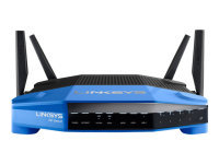 EXDISPLAY Linksys WRT1900ACS Ultra Smart WI-FI Router AC1900