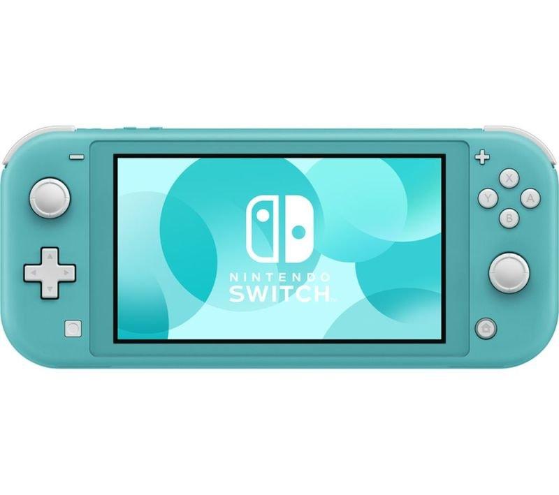 Nintendo Switch HW Lite - Turquoise