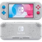 Nintendo Switch HW Lite Zacian & Zamazenta Edition