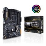 ASUS TUF AMD B450 PRO GAMING ATX Motherboard