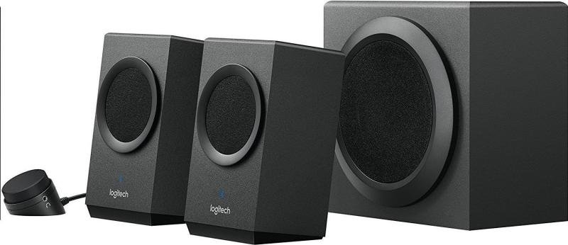 Logitech Z337 Bold Sound Bluetooth Compatible