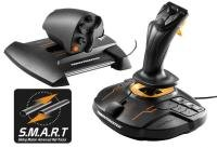 Thrustmaster T.16000M FCS Hotas PC GAMING JOYSTICK AND THROTTLE