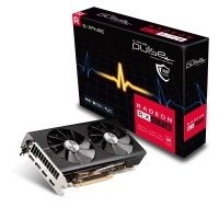 Sapphire Radeon RX 570 Pulse 4GB Graphics Card