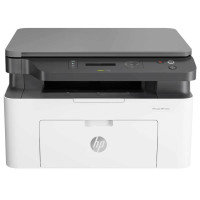 HP 135w A4 Multifunction Mono Laser Printer
