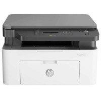 HP 135w A4 Multifunction Mono Laser Printer