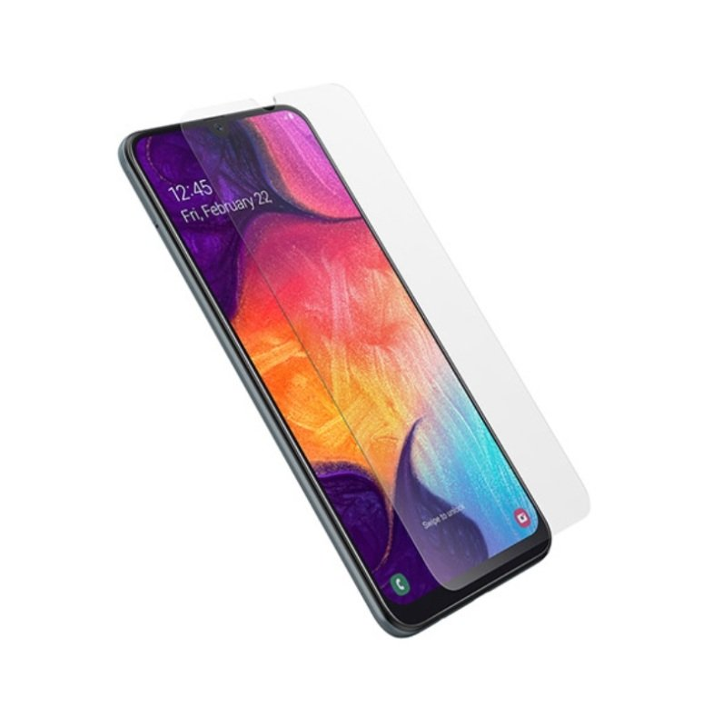 OtterBox Alpha Glass Screen Protector for Galaxy A50