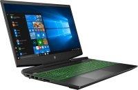 "HP Pavilion Gaming Core i5 8GB 1TB HDD 256GB SSD GTX 1650 17.3"" Win10 Home Gaming Laptop"