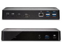 SD4700P USB-C and USB3.0 Dock