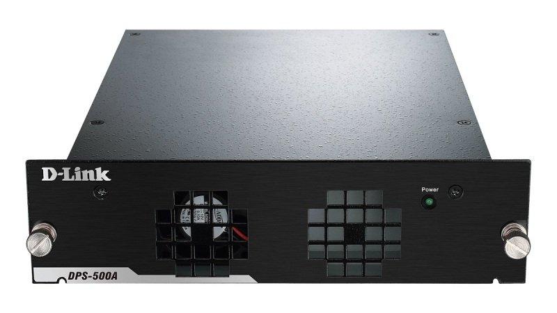 D-Link DPS‑500A  Modular Redundant Power Supply