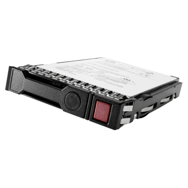 HPE Midline 4TB SATA 6Gb/s Hard Drive
